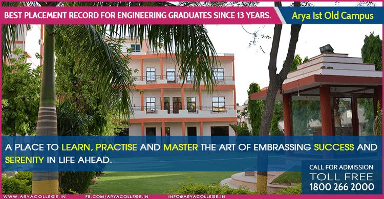Engineering College in Jaipur