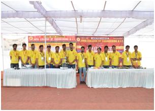 THAR, RTU, Arya College of Engineering and IT, Arya 1st Old Campus, ACEIT, Arya SP42, Arya College Jaipur, Best Engineering College in Rajasthan
