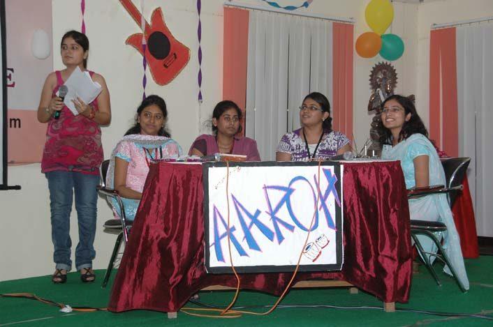 Tehnika Naitus 2018 - 6, arya college jaipur