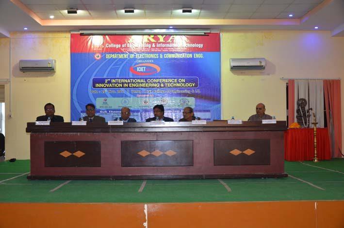 InternationalConference2018_2, arya college jaipur