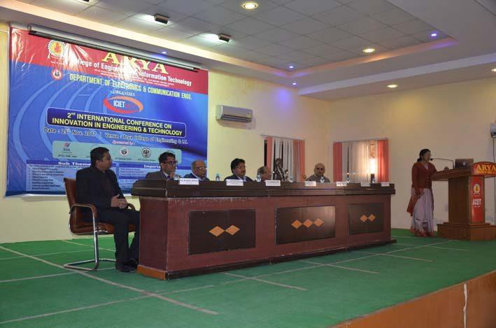 InternationalConference2018_3, arya college jaipur