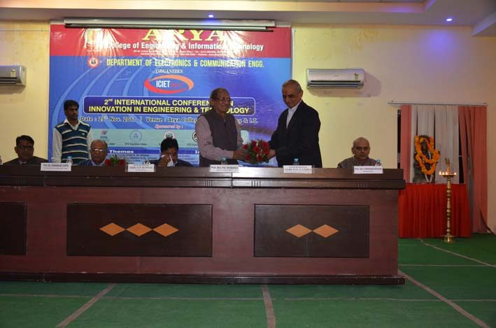 InternationalConference2018_6, arya college jaipur