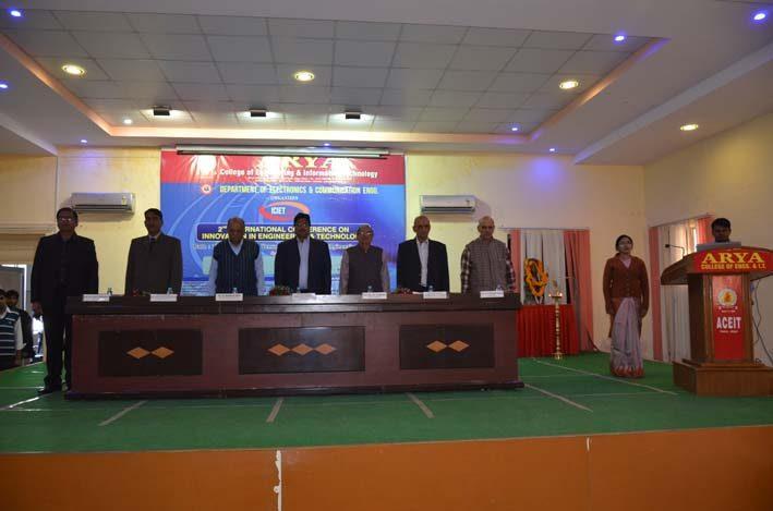 InternationalConference2018_11, arya college jaipur