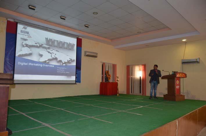 InternationalConference2018_12, arya college jaipur
