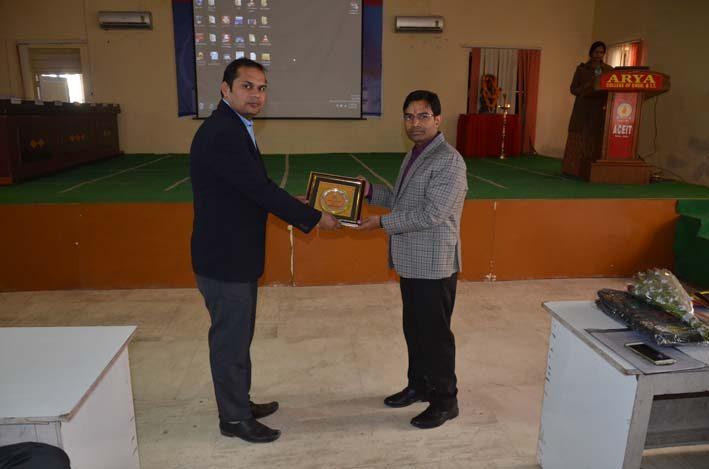 InternationalConference2018_13, arya college jaipur