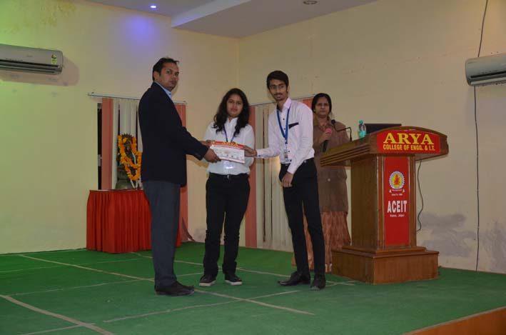 InternationalConference2018_14, arya college jaipur