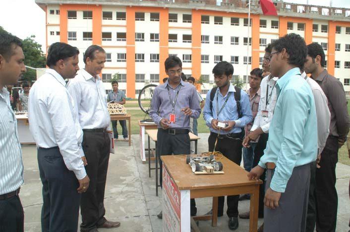Tehnika Naitus 2018 - 9, arya college jaipur