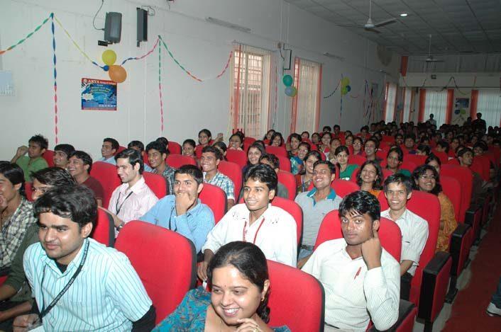 Tehnika Naitus 2018 - 13, arya college jaipur