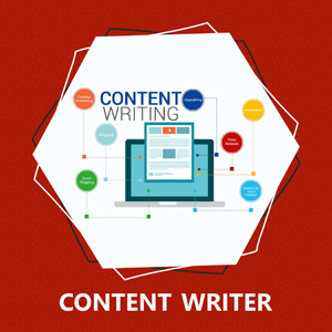 Content-Writer