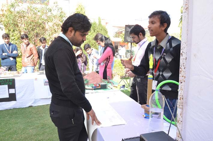 Telecommunication 2018_12, arya college jaipur