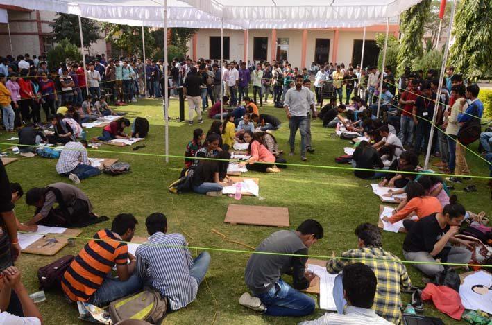 Autoignition2018_1, arya college jaipur