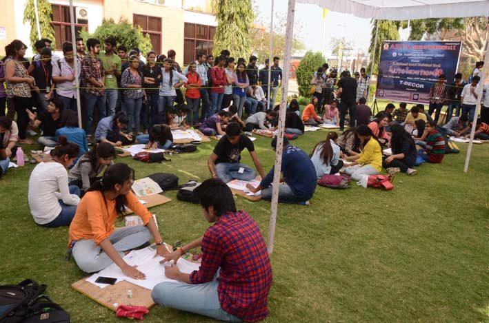 Autoignition2018_2, arya college jaipur