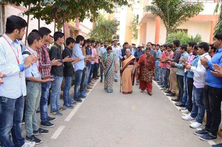 Autoignition2018_4, arya college jaipur