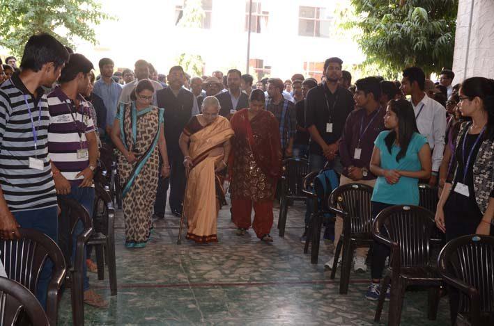Autoignition2018_5, arya college jaipur