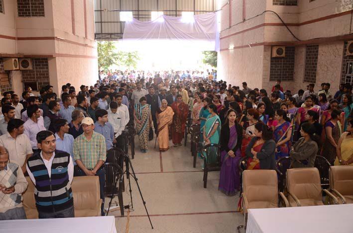 Autoignition2018_6, arya college jaipur