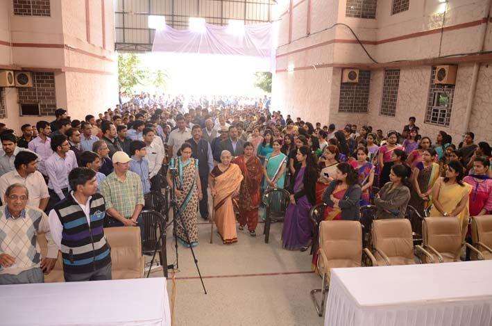 Autoignition2018_7, arya college jaipur