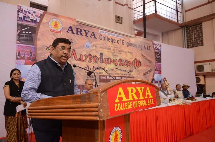 Autoignition2018_12, arya college jaipur
