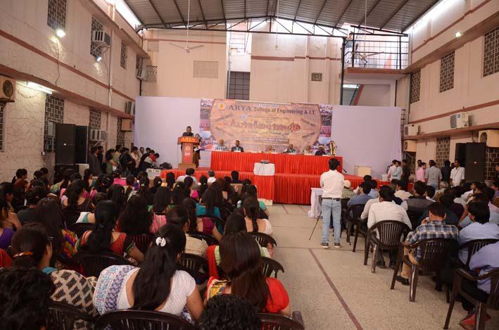 Autoignition2018_13, arya college jaipur