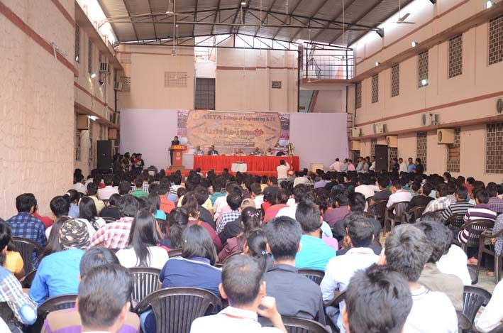 Autoignition2018_14, arya college jaipur