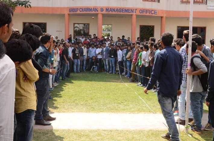 Autoignition2018_19, arya college jaipur
