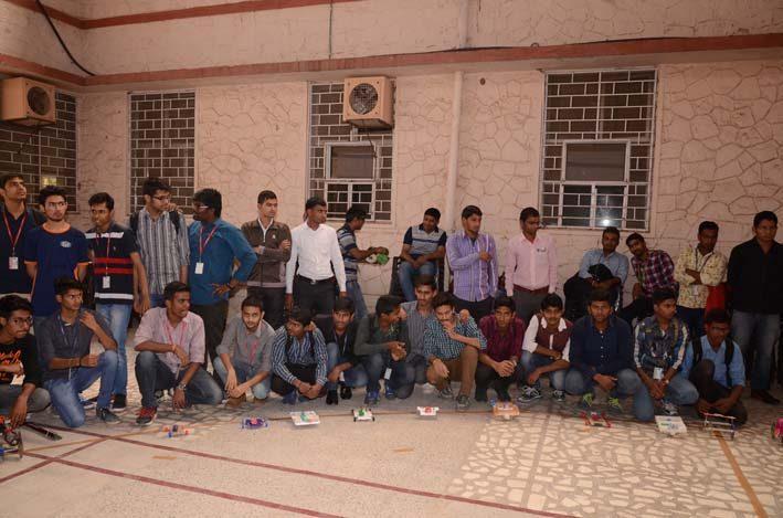 Autoignition2018_20, arya college jaipur