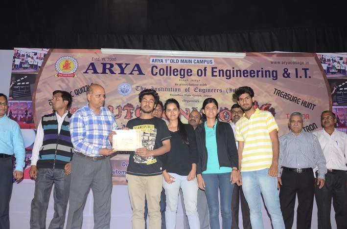 Autoignition2018_21, arya college jaipur