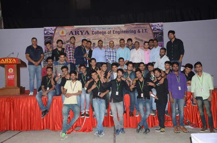 Autoignition2018_23, arya college jaipur