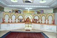 temple of arya college, arya college of engineering and IT, arya 1st old campus, arya sp42, arya college jaipur, arya college kukas, best engineering college in rajasthan