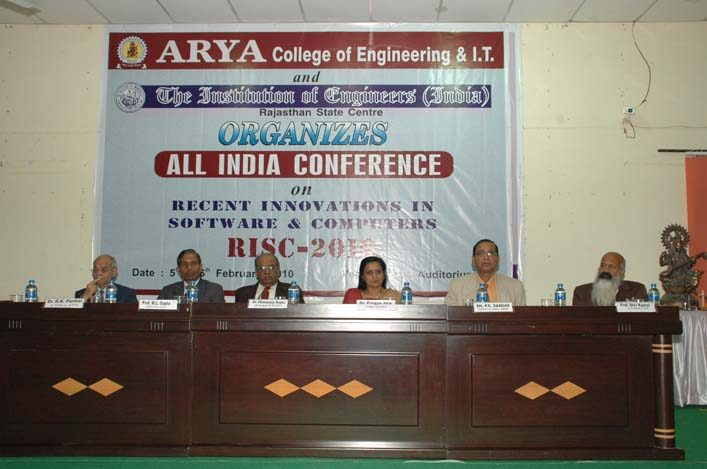Conferences_Convention2018_1, arya college jaipur