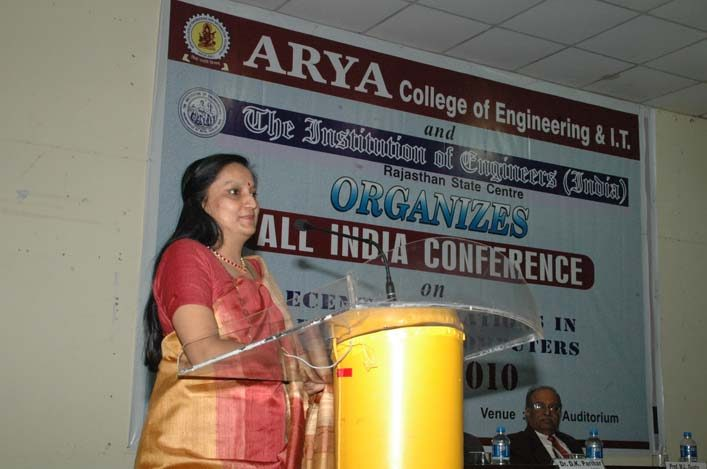 Conferences_Convention2018_3, arya college jaipur
