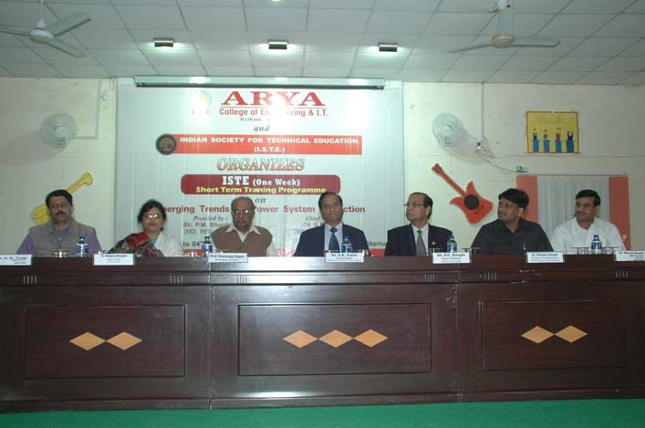 Conferences_Convention2018_5, arya college jaipur