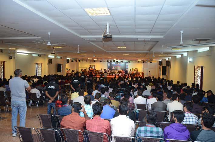 Jaipur_Street_Karting_Cup_2018_9, arya college jaipur