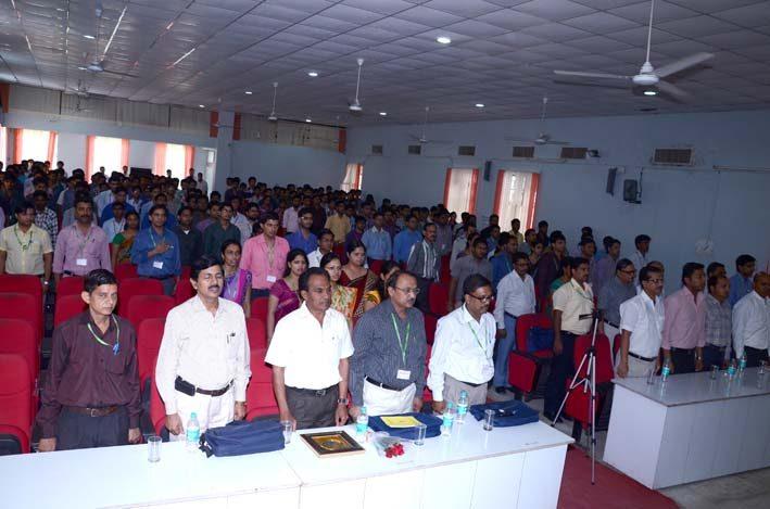 National_Sanghosti_2018_12, arya college jaipur