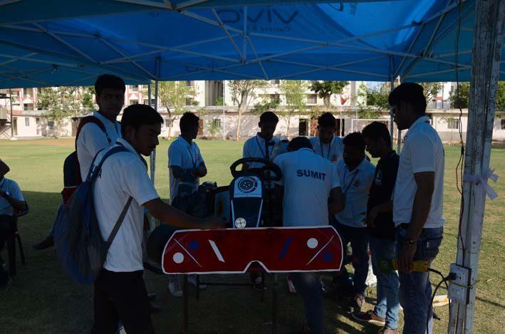 Jaipur_Street_Karting_Cup_2018_13, arya college jaipur