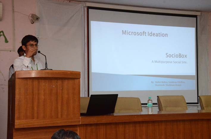 Microsoft_App_Development2018_4, arya college jaipur