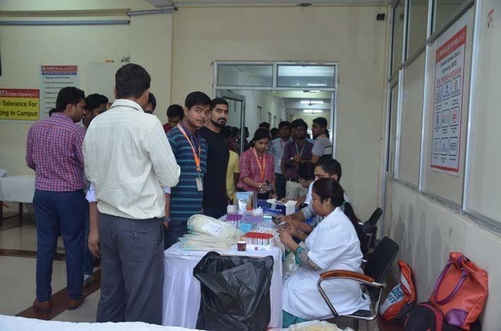 AryaSocialEvents2018-6, arya college jaipur