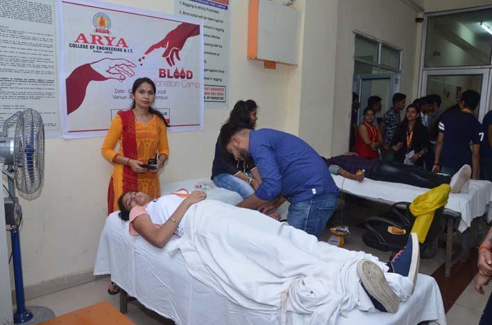 AryaSocialEvents2018-8, arya college jaipur