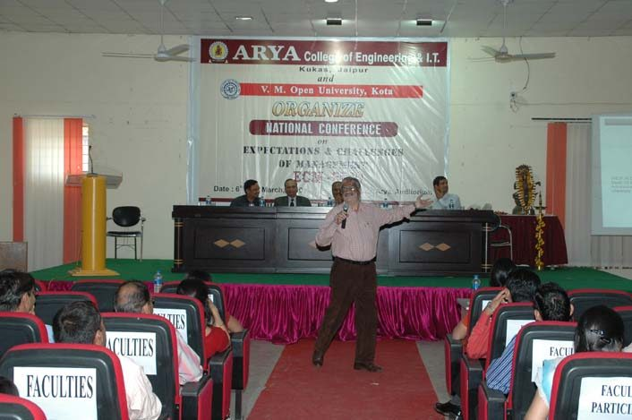 Conferences_Convention2018_6, arya college jaipur