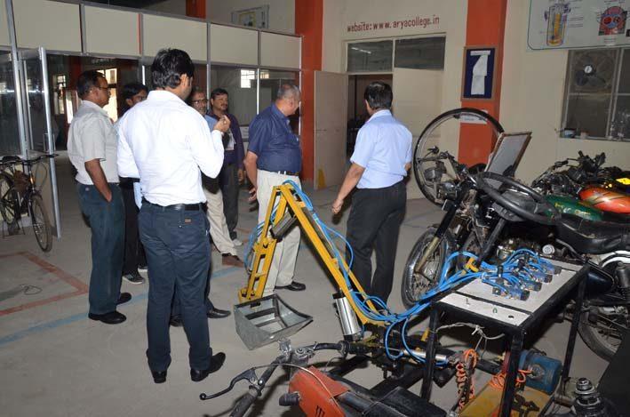 Arya_SeminarWorkshop2018_5, arya college jaipur