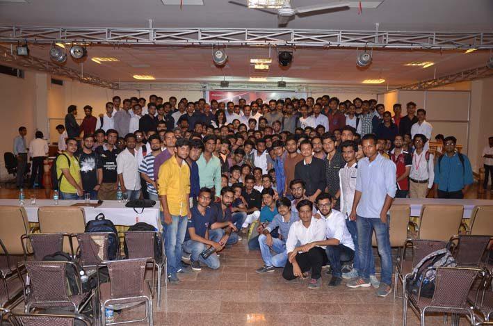 Arya_SeminarWorkshop2018_8, arya college jaipur