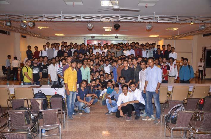 Arya_SeminarWorkshop2018_9, arya college jaipur