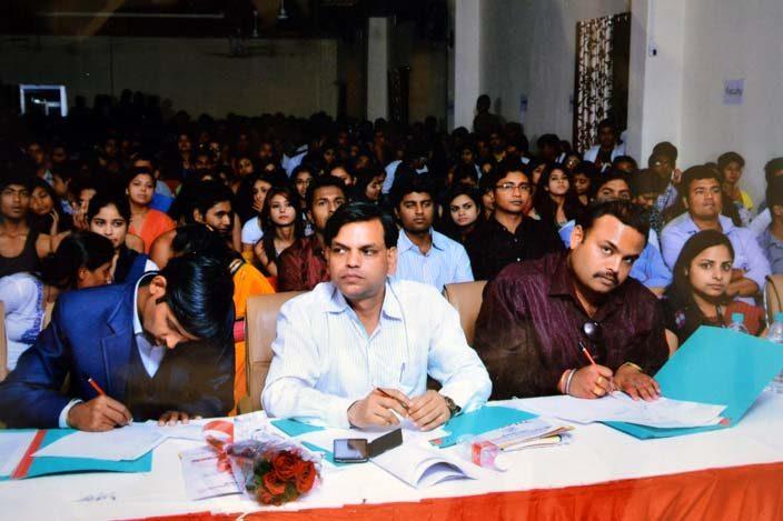 Arya_Thar2018_7, arya college jaipur
