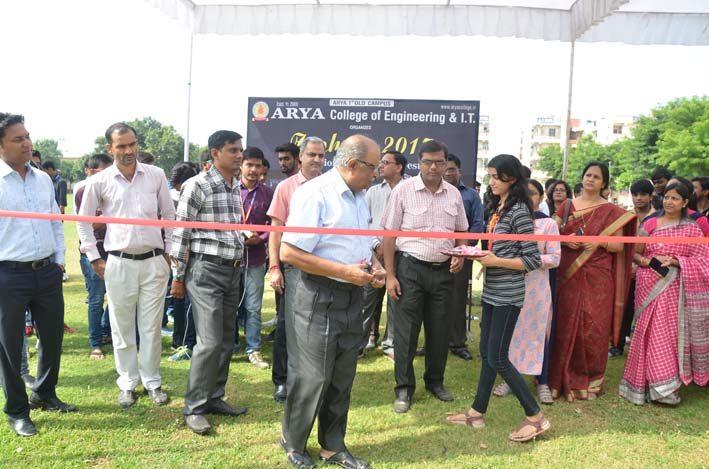 AryaZephyr_2017_5, arya college jaipur