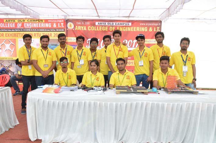 Arya_Thar2018_17, arya college jaipur