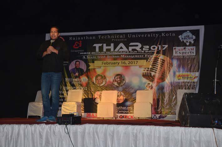 Arya_Thar2018_19, arya college jaipur