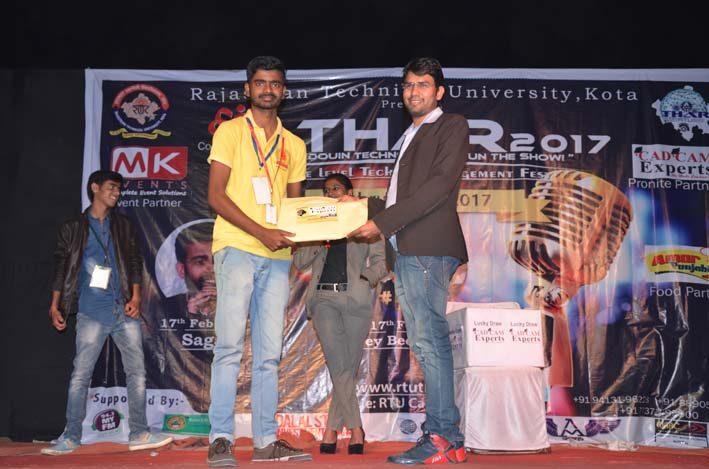 Arya_Thar2018_28, arya college jaipur