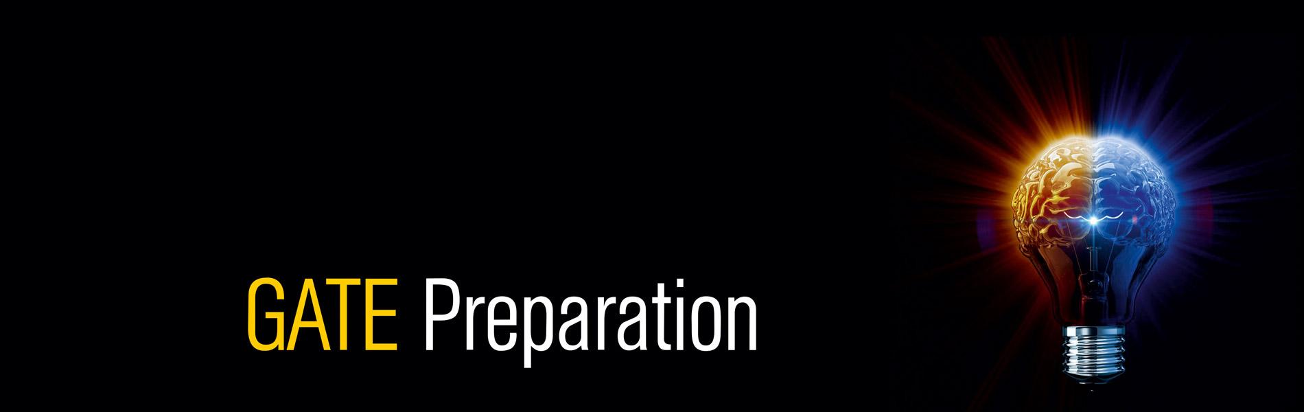 GATE-Praparation