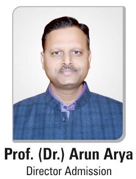 Arun Arya