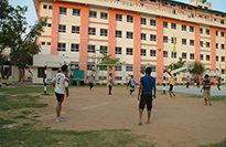 sports facility in arya, arya college of engineering and IT, arya 1st old campus, arya sp42, arya college jaipur, arya college kukas, best engineering college in rajasthan