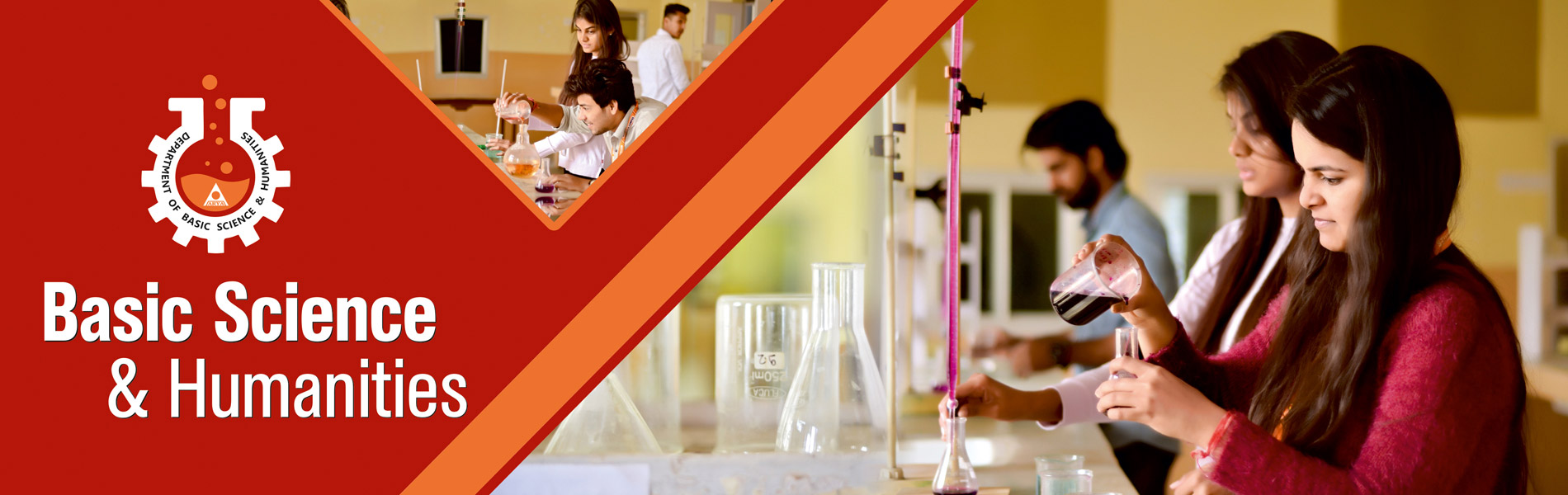 Best Basic Science and Humanities College in Jaipur